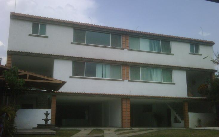Foto de casa en venta en  , maravillas, cuernavaca, morelos, 1123577 No. 02