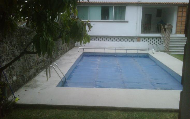 Foto de casa en venta en  , maravillas, cuernavaca, morelos, 1123577 No. 04