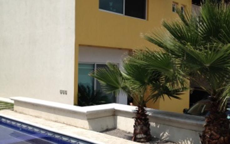 Foto de casa en venta en  , maravillas, cuernavaca, morelos, 1163277 No. 03