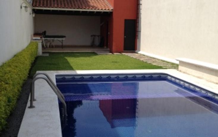 Foto de casa en venta en  , maravillas, cuernavaca, morelos, 1163277 No. 04
