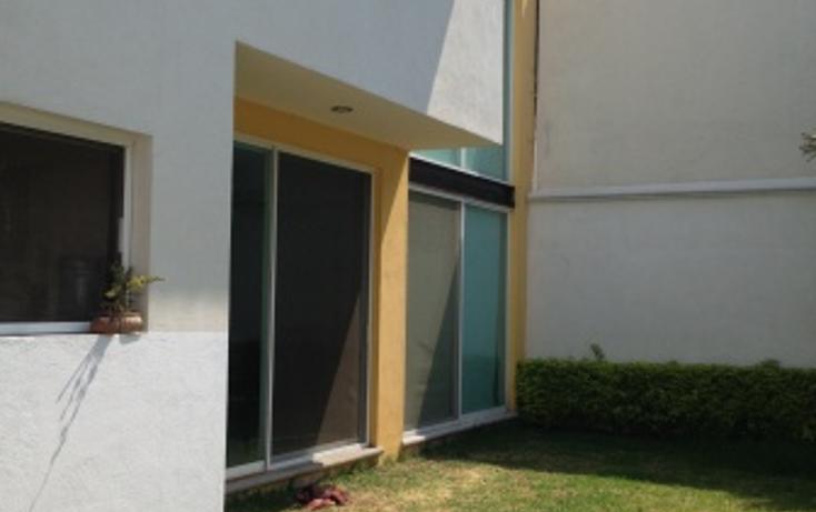 Foto de casa en venta en  , maravillas, cuernavaca, morelos, 1163277 No. 15