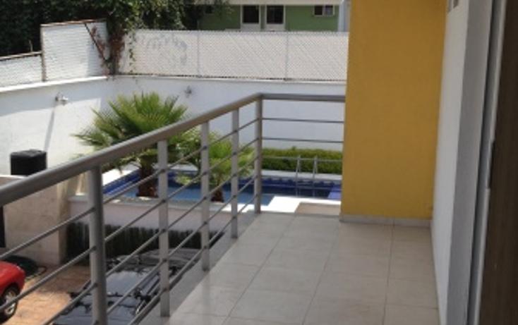 Foto de casa en venta en  , maravillas, cuernavaca, morelos, 1163277 No. 30