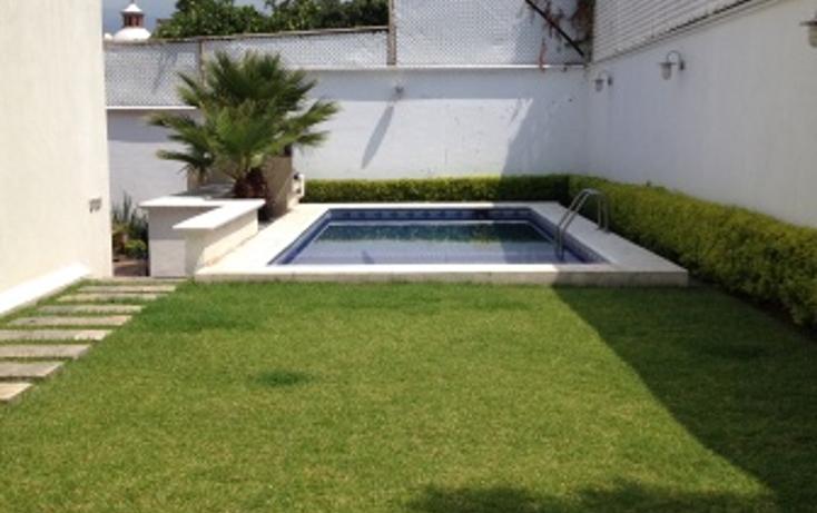 Foto de casa en venta en  , maravillas, cuernavaca, morelos, 1163277 No. 33
