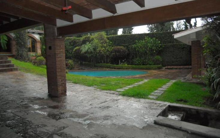 Foto de casa en venta en  , maravillas, cuernavaca, morelos, 1242699 No. 03