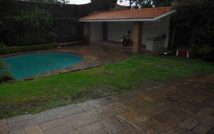 Foto de casa en venta en  , maravillas, cuernavaca, morelos, 1242699 No. 04