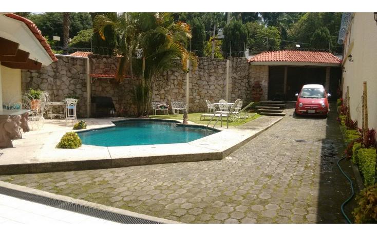 Foto de casa en venta en  , maravillas, cuernavaca, morelos, 1287417 No. 02