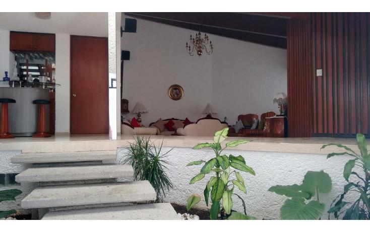 Foto de casa en venta en  , maravillas, cuernavaca, morelos, 1287417 No. 04