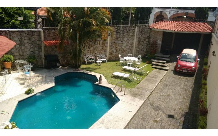 Foto de casa en venta en  , maravillas, cuernavaca, morelos, 1287417 No. 32