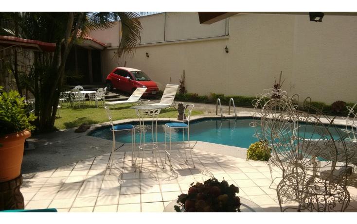 Foto de casa en venta en  , maravillas, cuernavaca, morelos, 1287417 No. 33
