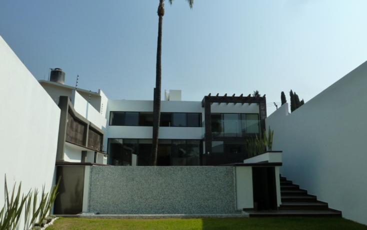 Foto de casa en venta en  , maravillas, cuernavaca, morelos, 1297551 No. 01