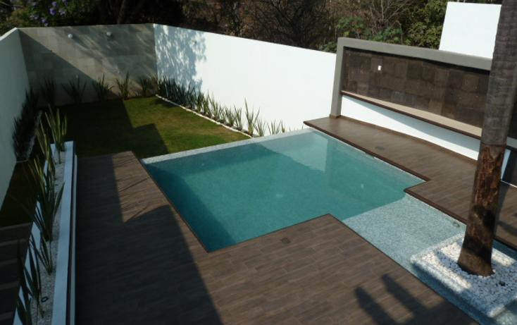Foto de casa en venta en  , maravillas, cuernavaca, morelos, 1297551 No. 04