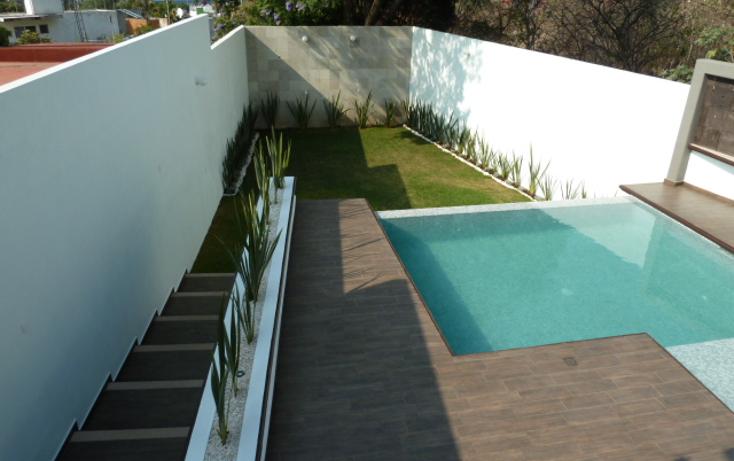 Foto de casa en venta en  , maravillas, cuernavaca, morelos, 1297551 No. 05