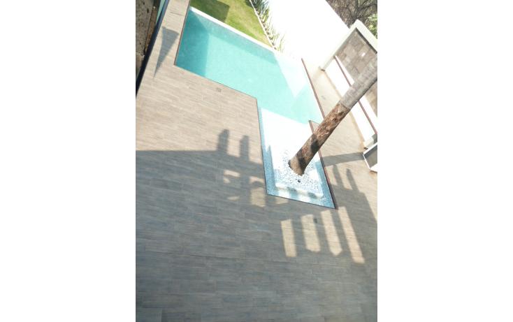 Foto de casa en venta en  , maravillas, cuernavaca, morelos, 1297551 No. 07