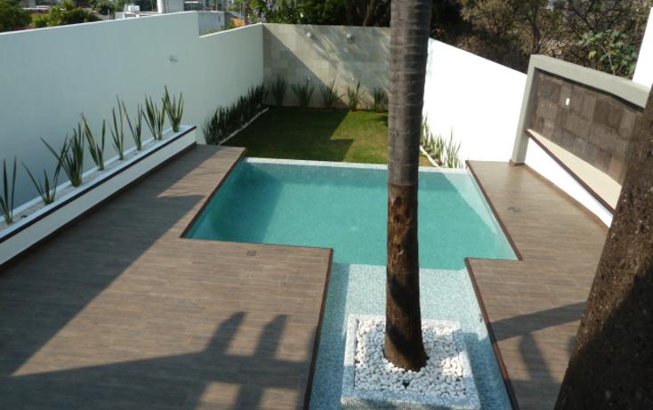 Foto de casa en venta en  , maravillas, cuernavaca, morelos, 1297551 No. 10