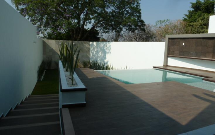 Foto de casa en venta en  , maravillas, cuernavaca, morelos, 1297551 No. 18