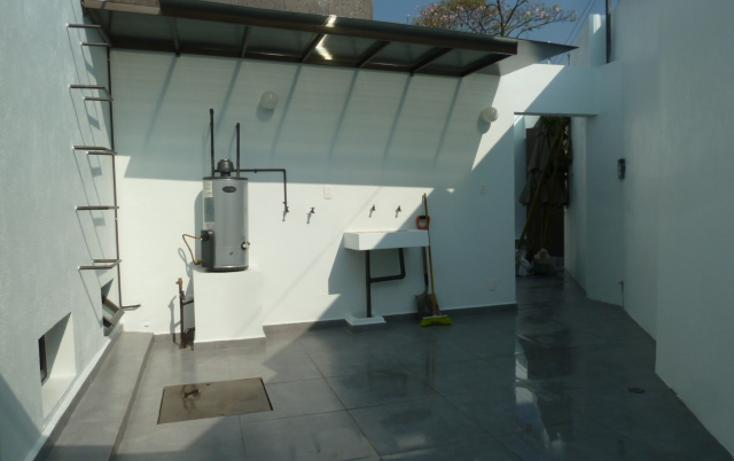 Foto de casa en venta en  , maravillas, cuernavaca, morelos, 1297551 No. 22