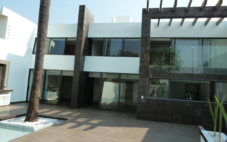 Foto de casa en venta en  , maravillas, cuernavaca, morelos, 1297551 No. 23
