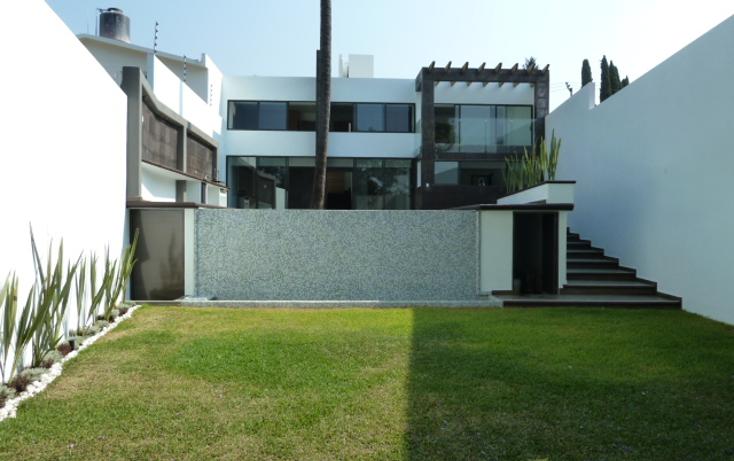 Foto de casa en venta en  , maravillas, cuernavaca, morelos, 1297551 No. 24