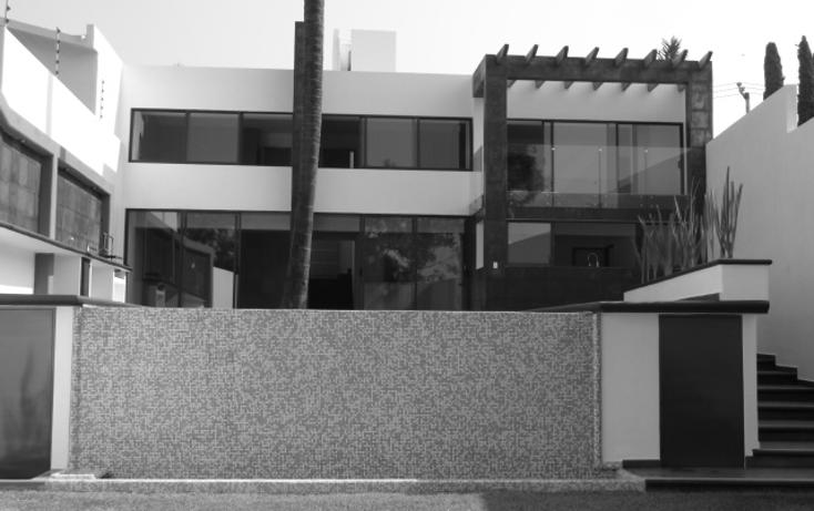 Foto de casa en venta en  , maravillas, cuernavaca, morelos, 1297551 No. 26