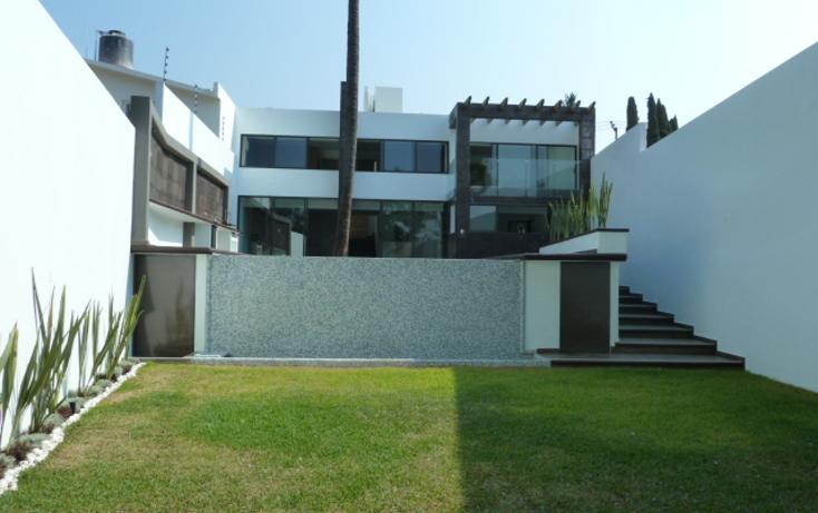 Foto de casa en venta en  , maravillas, cuernavaca, morelos, 1297551 No. 27