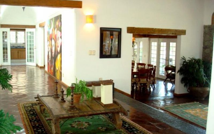 Foto de casa en venta en  , maravillas, cuernavaca, morelos, 1301055 No. 03