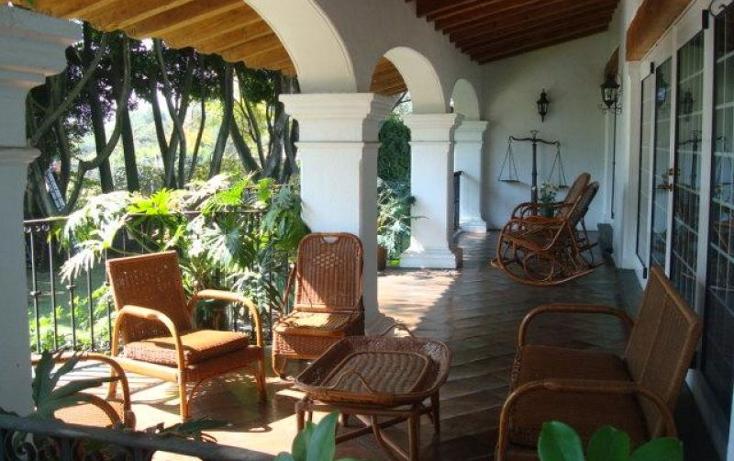Foto de casa en venta en  , maravillas, cuernavaca, morelos, 1301055 No. 04