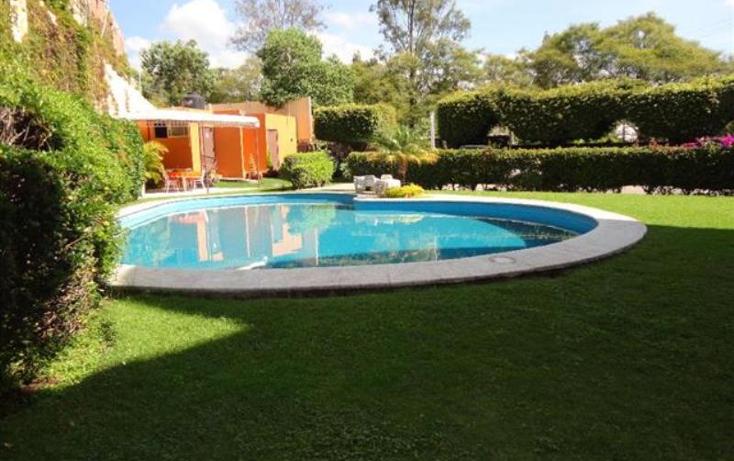 Foto de departamento en venta en  -, maravillas, cuernavaca, morelos, 1476501 No. 01