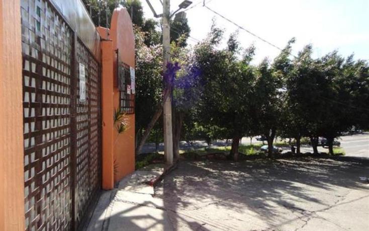 Foto de departamento en venta en  -, maravillas, cuernavaca, morelos, 1476501 No. 04