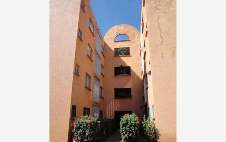 Foto de departamento en venta en , maravillas, cuernavaca, morelos, 1476501 no 05