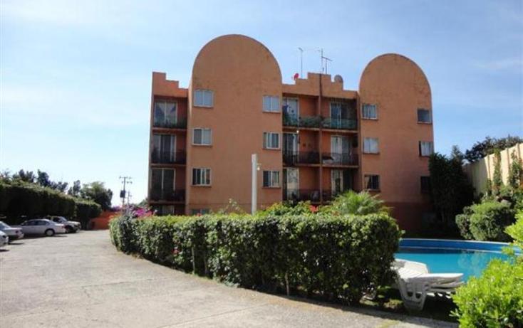 Foto de departamento en venta en  -, maravillas, cuernavaca, morelos, 1476501 No. 07