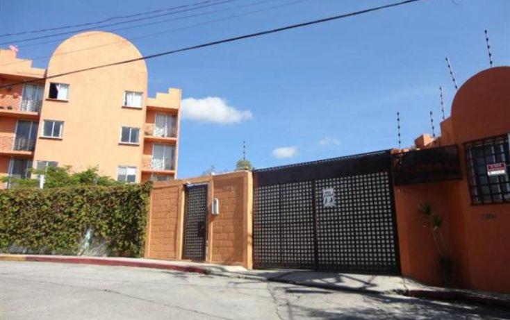 Foto de departamento en venta en , maravillas, cuernavaca, morelos, 1476501 no 09