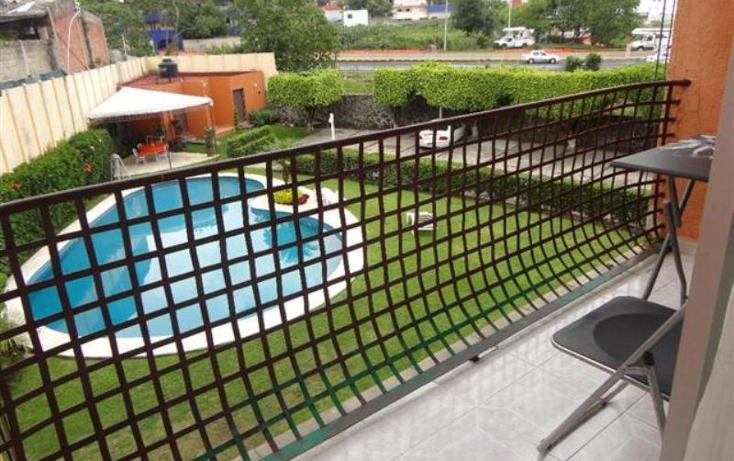 Foto de departamento en venta en  -, maravillas, cuernavaca, morelos, 1476501 No. 13