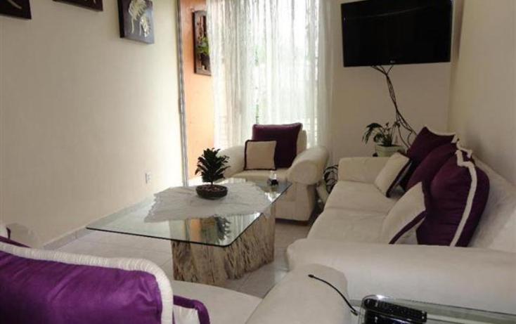 Foto de departamento en venta en  -, maravillas, cuernavaca, morelos, 1476501 No. 14