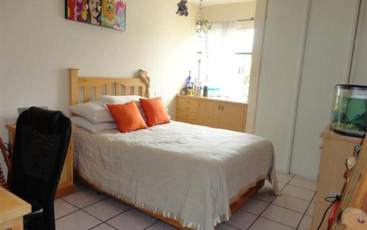 Foto de departamento en venta en  -, maravillas, cuernavaca, morelos, 1476501 No. 16