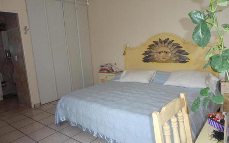 Foto de departamento en venta en  -, maravillas, cuernavaca, morelos, 1476501 No. 18
