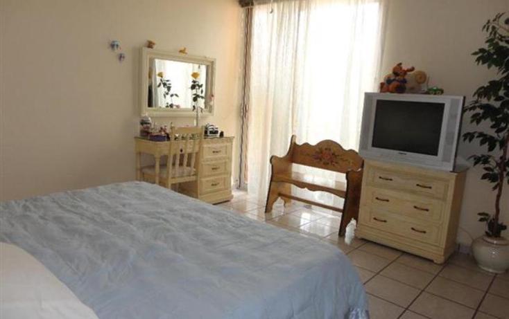 Foto de departamento en venta en  -, maravillas, cuernavaca, morelos, 1476501 No. 23