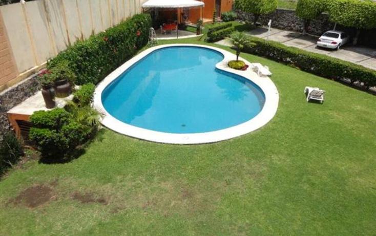 Foto de departamento en venta en  -, maravillas, cuernavaca, morelos, 1476501 No. 24