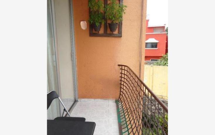 Foto de departamento en venta en  -, maravillas, cuernavaca, morelos, 1476501 No. 25