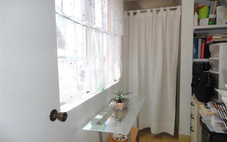 Foto de departamento en venta en  -, maravillas, cuernavaca, morelos, 1476501 No. 27