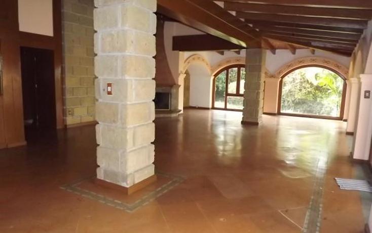 Foto de casa en renta en  , maravillas, cuernavaca, morelos, 1517085 No. 05