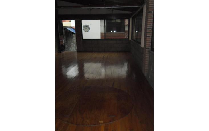 Foto de casa en renta en  , maravillas, cuernavaca, morelos, 1517085 No. 26