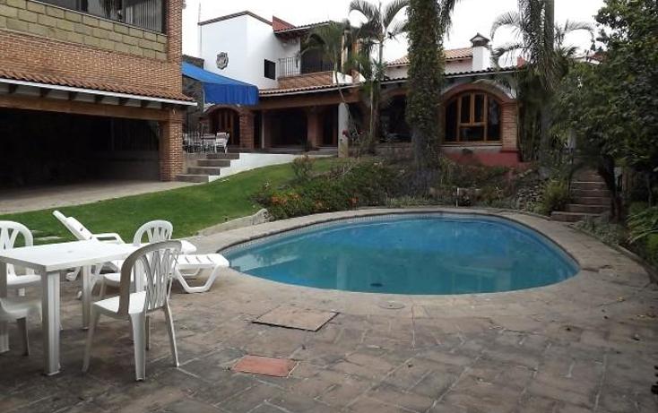 Foto de casa en renta en  , maravillas, cuernavaca, morelos, 1517085 No. 28