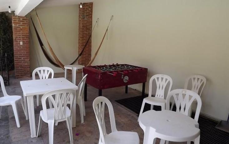 Foto de casa en renta en  , maravillas, cuernavaca, morelos, 1517085 No. 30