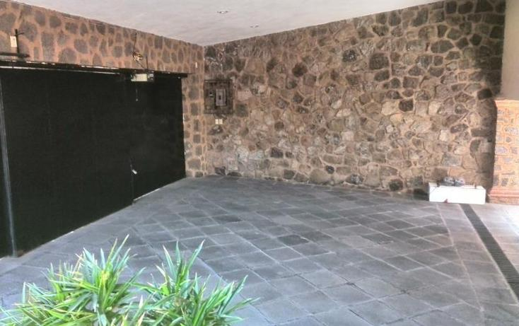 Foto de casa en venta en  , maravillas, cuernavaca, morelos, 1590048 No. 09