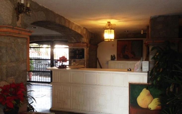 Foto de edificio en venta en  , maravillas, cuernavaca, morelos, 1690784 No. 22