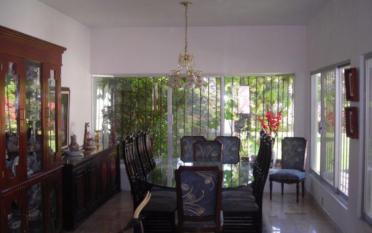 Foto de casa en venta en, maravillas, cuernavaca, morelos, 1703364 no 05