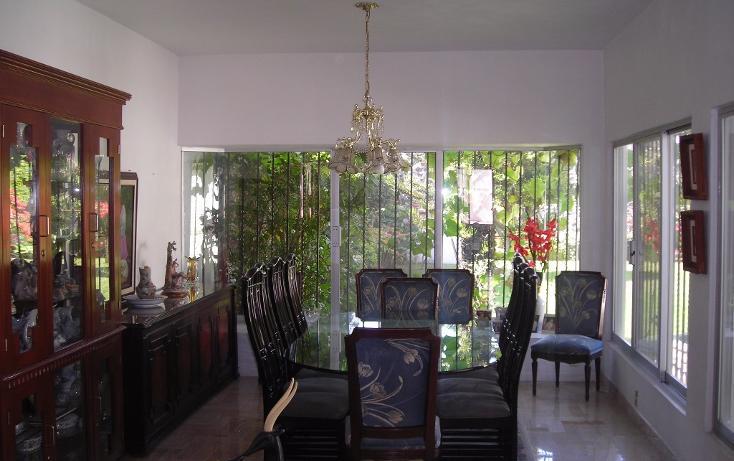 Foto de casa en venta en  , maravillas, cuernavaca, morelos, 1703364 No. 05
