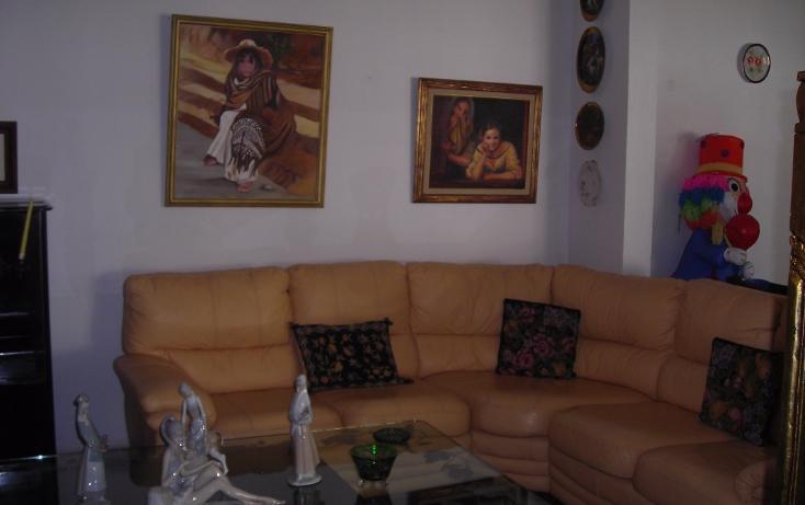 Foto de casa en venta en  , maravillas, cuernavaca, morelos, 1703364 No. 07