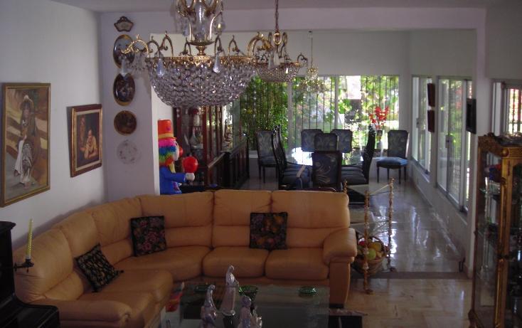 Foto de casa en venta en  , maravillas, cuernavaca, morelos, 1703364 No. 08