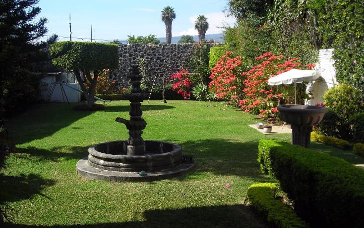 Foto de casa en venta en  , maravillas, cuernavaca, morelos, 1703364 No. 09